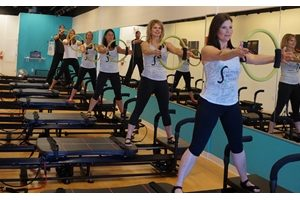 East Cobb Pilates Studio